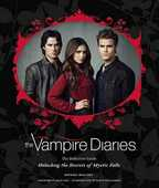 Libro in inglese Vampire Diaries Michael Mallory