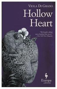 Hollow heart - Viola Di Grado - copertina