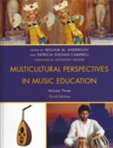 Libro inglese Multicultural Perspectives in Music Education William M. Anderson , Patricia Shehan Campbell