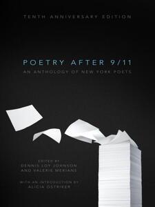 Ebook Poetry After 9/11