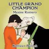 Libro in inglese Little Grand Champion Maxine Romero