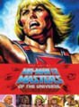 Art of He Man and th