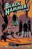 Libro in inglese Black Hammer Volume 1 Jeff Lemire