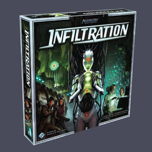 Infiltration - 2
