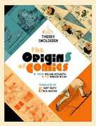 Libro in inglese The Origins of Comics: From William Hogarth to Winsor McCay Thierry Smolderen