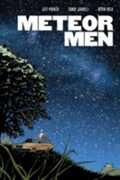Libro in inglese Meteor Men Jeff Parker