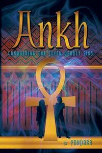 Libro in inglese Ankh: Conquering the Seven Deadly Sins  - Pandora
