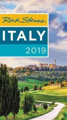 Rick Steves Italy 2019 - Rick Steves - cover