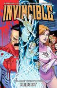 Libro in inglese Invincible: Reboot Robert Kirkman