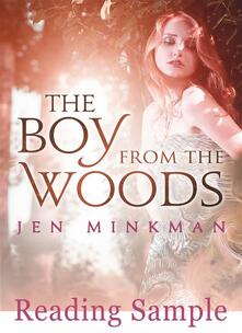 The Boy From The Woods (Reading Sample)