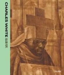 Charles White: Black Pope - Esther Adler - cover