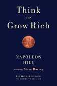 Libro in inglese Think and Grow Rich Napoleon Hill