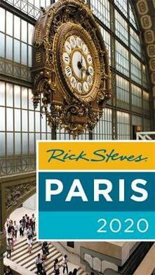 Rick Steves Paris 2020 - Gene Openshaw,Gene Openshaw,Rick Steves - cover