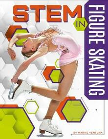 STEM in Figure Skating - Marne Ventura - cover