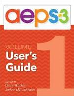 Assessment, Evaluation, and Programming System for Infants and Children (AEPS (R)-3): Curriculum, Volume 1: User's Guide