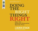 Doing the Right Things Right: How the Ef