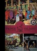 Libro in inglese Prince Valiant Vol.15: 1965-1966 Hal Foster