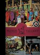 Libro in inglese Prince Valiant Vol.15: 1965-1966 Hal Foster