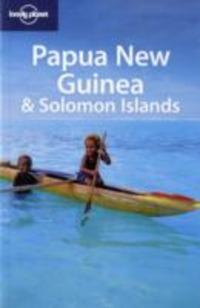 Papua New Guinea & Solomon islands - McKinnon Rowan Carillet Jean-Bernard Starnes Dean - wuz.it
