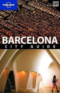 Barcellona. Con pianta. Ediz. inglese - Damien Simonis - copertina