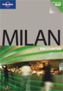 Libro Milan. Con cartina. Ediz. inglese Donna Wheeler