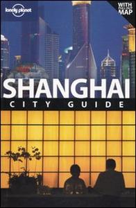 Libro Shangai. Con pianta. Ediz. inglese Christopher Pitts , Daniel McCrohan