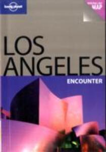 Los Angeles. Con cartina. Ediz. inglese - Amy C. Balfour - copertina