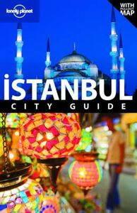 Istanbul. Con pianta. Ediz. inglese