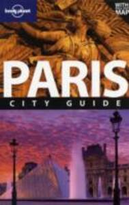 Paris. Con pianta. Ediz. inglese