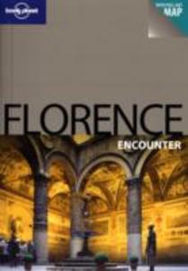 Libro Florence. Con cartina. Ediz. inglese Robert Landon