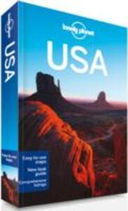 USA - copertina
