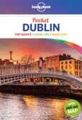 Libro in inglese Lonely Planet Pocket Dublin Lonely Planet Fionn Davenport