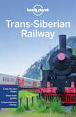 Libro in inglese Lonely Planet Trans-Siberian Railway Lonely Planet Simon Richmond Greg Bloom