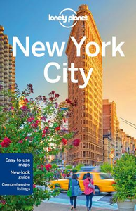 Libro inglese Lonely Planet New York City Lonely Planet , Regis St. Louis , Cristian Bonetto