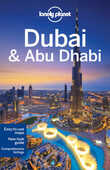 Libro in inglese Lonely Planet Dubai & Abu Dhabi Lonely Planet Andrea Schulte-Peevers Jenny Walker