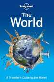 Libro in inglese Lonely Planet the World: A Traveller's Guide to the Planet Lonely Planet