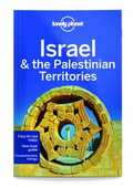 Libro in inglese Lonely Planet Israel & the Palestinian Territories Lonely Planet Daniel Robinson Orlando Crowcroft