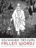Libro in inglese Fallen Words Yoshihiro Tatsumi