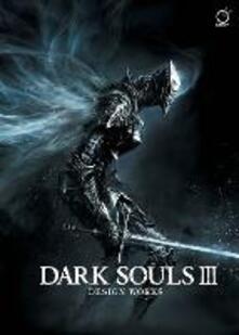 Dark Souls III: Design Works - Various - cover