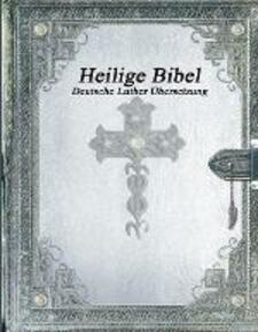 Luther übersetzung Bibel