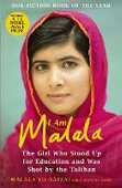 Libro in inglese I Am Malala: The Girl Who Stood Up for Education and was Shot by the Taliban Malala Yousafzai Christina Lamb