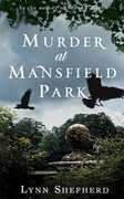 Ebook Murder at Mansfield Park