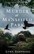 Ebook Murder at Mansfield Park