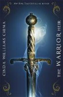 The Warrior Heir - Cinda Williams Chima - cover