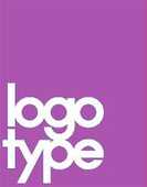 Libro in inglese Logotype Michael Evamy