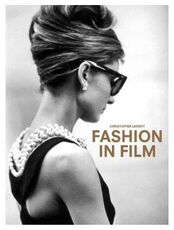 Libro in inglese Fashion in Film Christopher Laverty