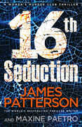 Libro in inglese 16th Seduction James Patterson