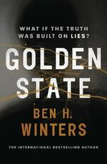 Libro in inglese Golden State Ben H. Winters