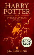 Ebook Harry Potter and the Philosopher's Stone J.K. Rowling