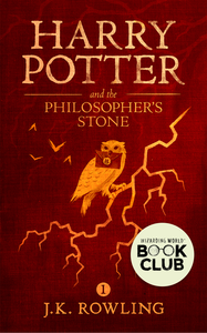 Ebook in inglese Harry Potter and the Philosopher's Stone Rowling, J.K.